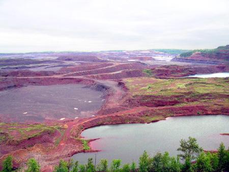 Minnesota-Hibbing-Hull-Rust-Mine