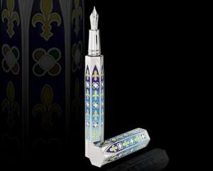 Gotica-Pen
