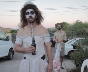 parade-costume