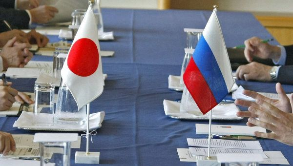 Russia and Japan have still not signed a pact to finish war II
