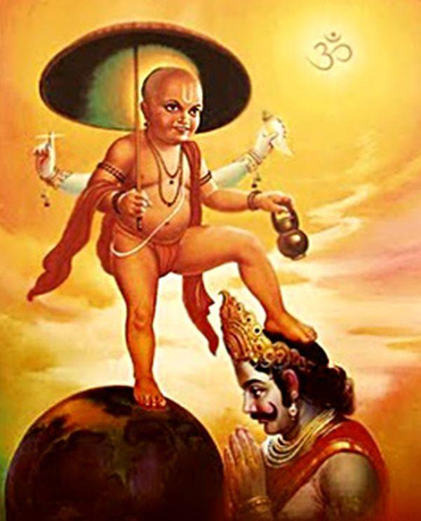 Mahabali or King Bali