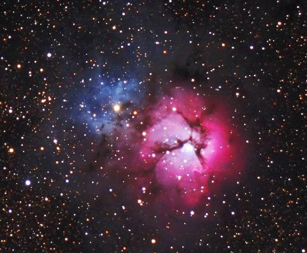 Sagittarius Nebula Alcohol (page 2) - Pics about space