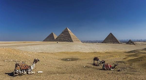 Great Pyramid of Giza 2