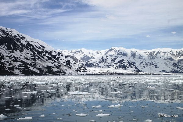Hubbard Alaska, USA (1)