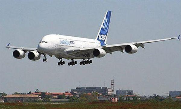 Airbus A380 900