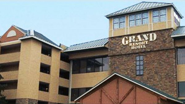 Grand Resort Hotel and Convention Center