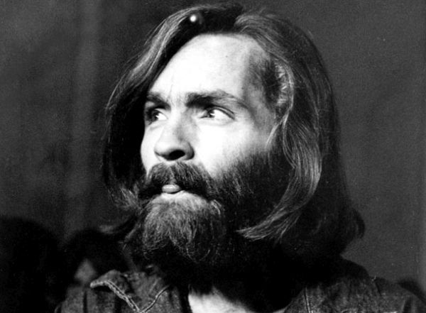 UNSPECIFIED - CIRCA 1970: Photo of Charles Manson Photo by Michael Ochs Archives/Getty Images
