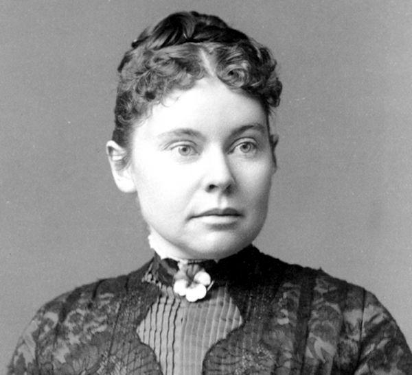 Lizzie Borden Murders