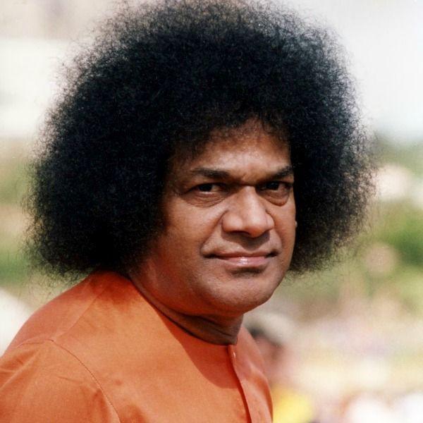 Satya Sai Baba