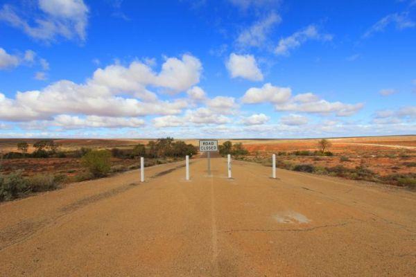 Woomera prohibited area, Australia