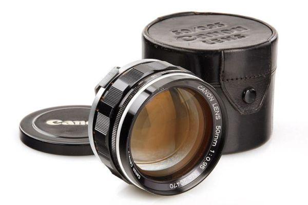Canon S-type