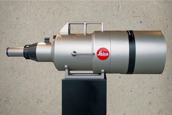 Leica 1600mm