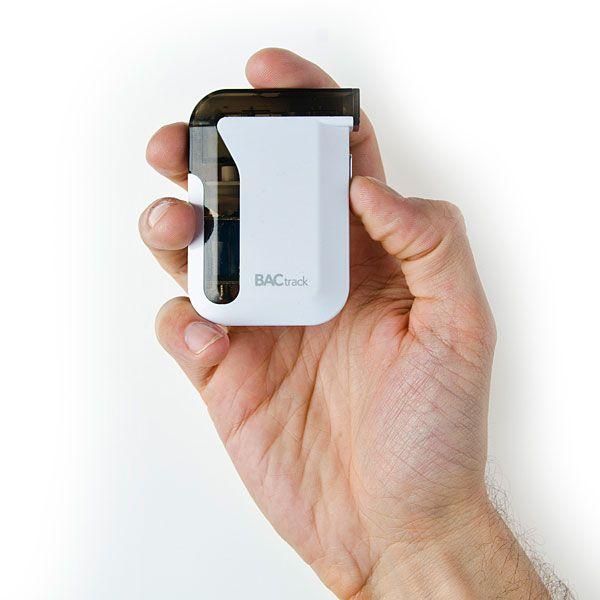 IoT Breathalyzer