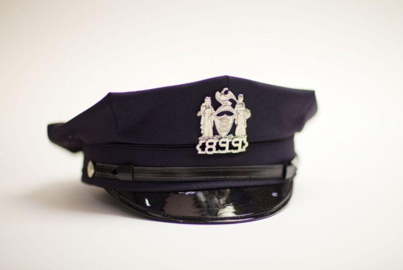 A Uniform Hat That Speaks Of Heroism