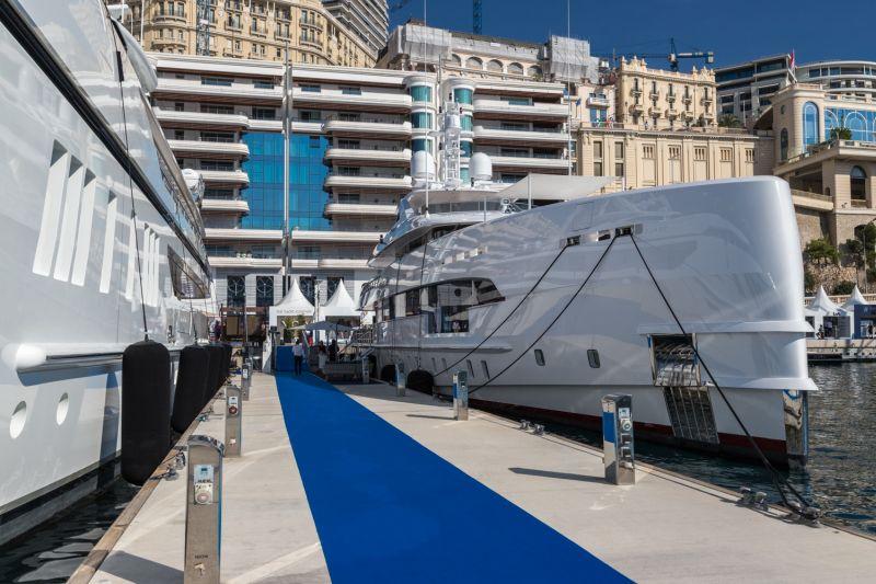 Monaco-Boat-Show