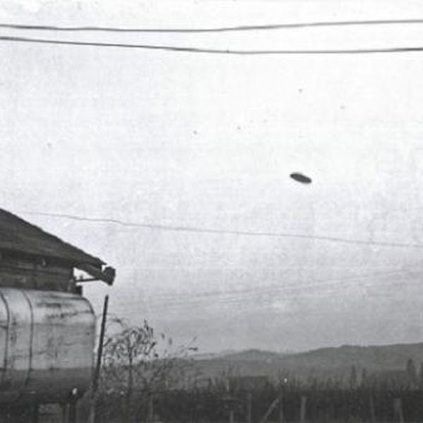 Levelland in 1957