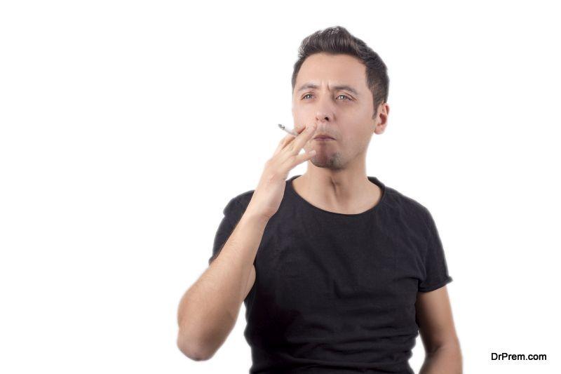 Whether you're a marijuana smoker or a tobacco smoker,