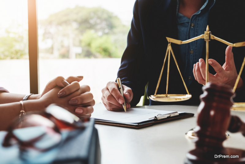 expert legal advice
