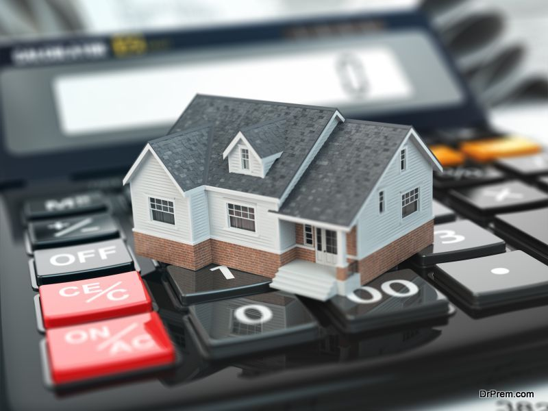 Mortgage rates low in the UK