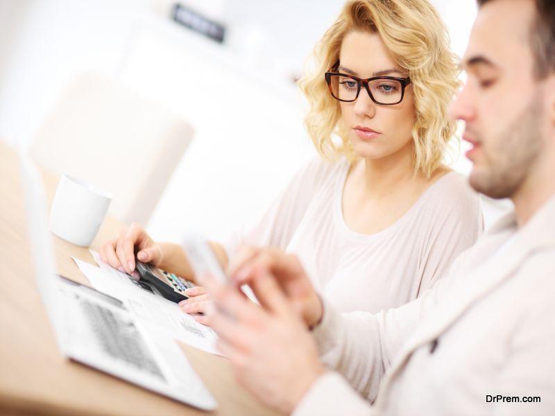 calculating final salary pension
