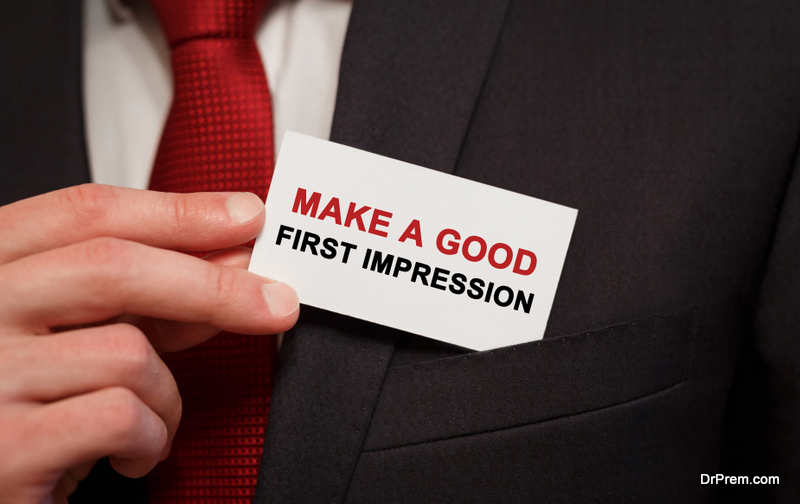 Great-First-Impression