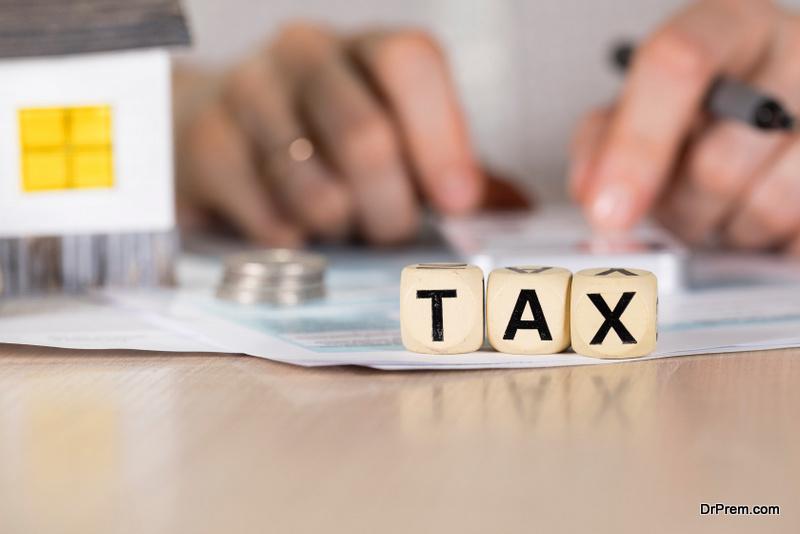 Tax-Problems