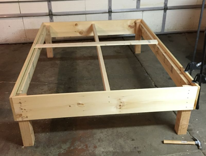 Choosing the Right Bed Frame