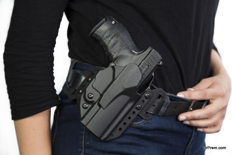 Invest-in-a-Sensible-Holster