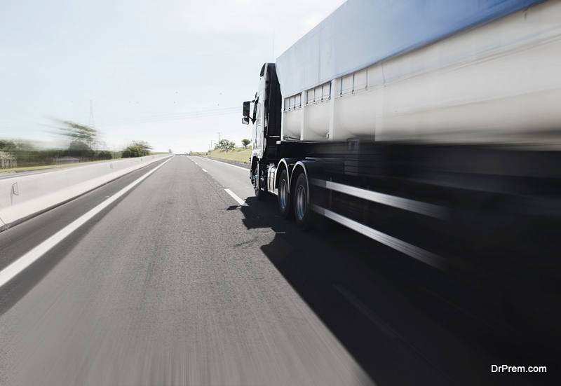 Get into Hot Shot Trucking